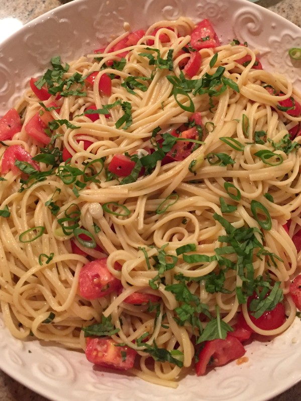 linguini-with-fresh-tomatoes