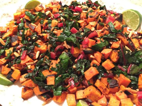 sauteed-sweet-potato