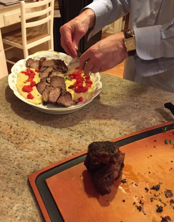 plating-porchetta