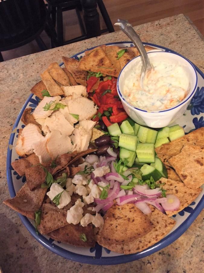 janice's salad