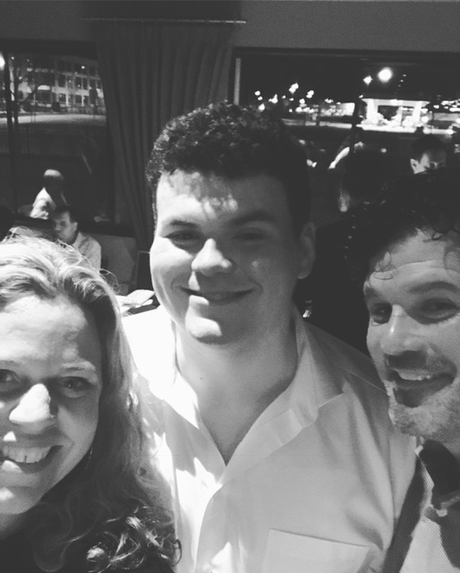 Kelly, Conor, Patrick