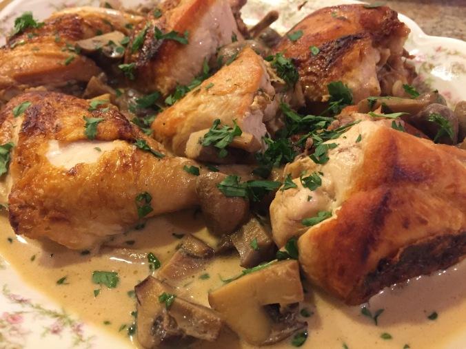 chicken platter 1