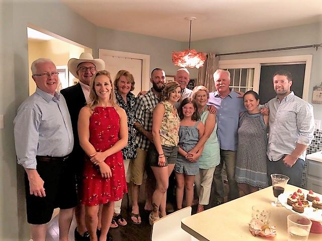 Julie's Party