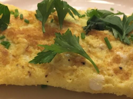 Herbed Omelet