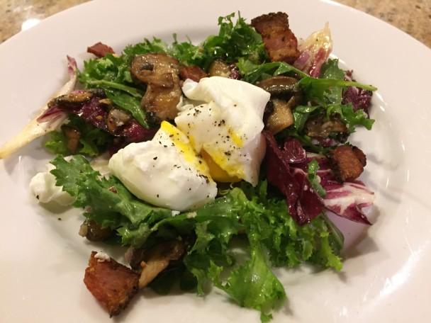 chicory salad 2